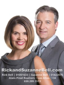 Rick and Suzanne Bell