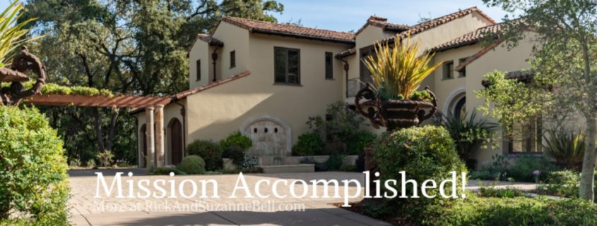 Los Altos Real Estate Broker Home Tour – .598M French Estate Near Downtown