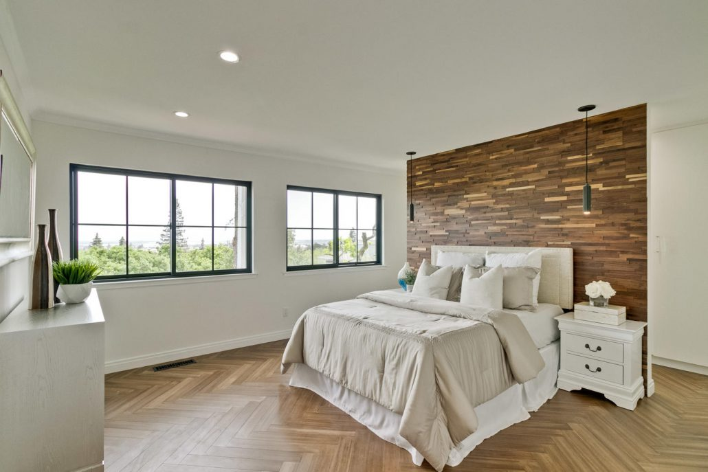 San Carlos, 525 Vista Avenue | Queen Bed