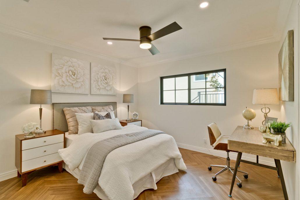 San Carlos, 525 Vista Avenue | Double Bed