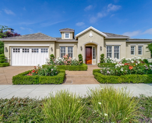 Mountain View, 2700 Pavo Lane