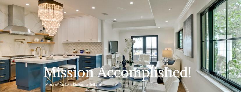 San Carlos, 525 Vista Avenue - Sold for $ 2,950,000