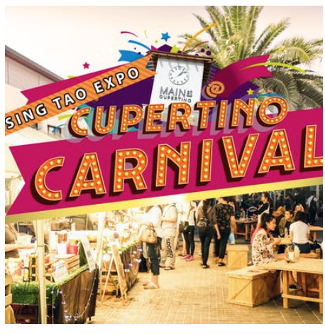 Bay Area Events | 10 Things To Do Labor Day Weekend | Sing Tao Expo Cupertino