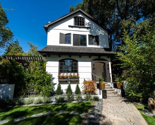 Palo Alto, 711 Addison Avenue