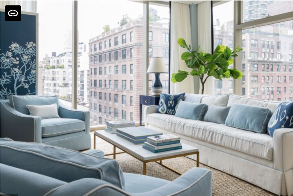 Refresh & Renew | Home Design Ideas | Elle Decor